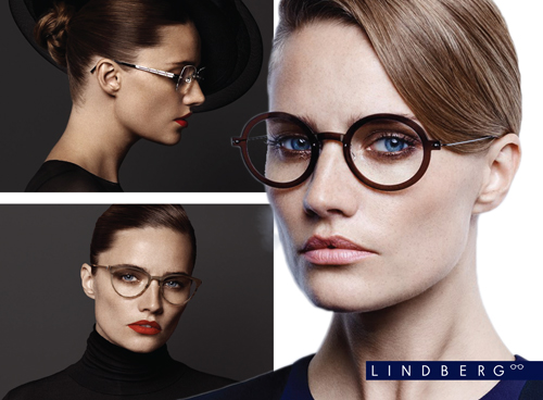 Feature frames – we love Lindberg and so will you